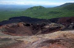 Negro de Cerro Imagen de archivo