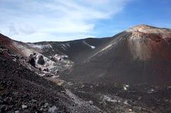Negro di Cerro Fotografia Stock
