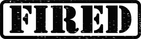 Negro ENCENDIDO del sello foto de archivo libre de regalías