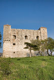 Nehaj fortress Royalty Free Stock Photography