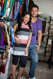 Nehara Peiris and Menaka Rajapakse Royalty Free Stock Images