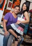Nehara Peiris and Menaka Rajapakse Stock Photos