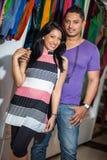 Nehara Peiris and Menaka Rajapakse Stock Photography