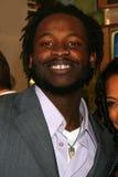 Nehemiah Clark MTV światu rzeczywistego nagród jubel - Los Angeles, CA zdjęcie royalty free