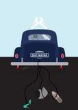 Nehmen Sie eine Fahrt Lizenzfreie Stockbilder