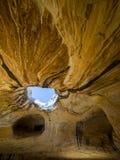 Nehmen Sie von der Unterwelt heraus Stockbilder
