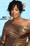 Neicy Nash BET Awards 2009 Stock Photos