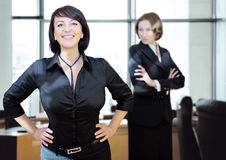 Neid-business office Stock Image