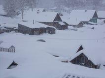 neige Photos libres de droits