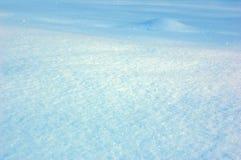 neige de fond Photographie stock libre de droits
