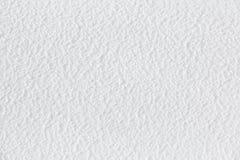 Neige lisse de texture Images libres de droits