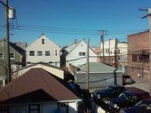 Neighboorhood Obrazy Stock