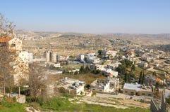 Neighborhood of Bethlehem Royalty Free Stock Image