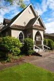 Neighborhood Chapel Royalty Free Stock Image