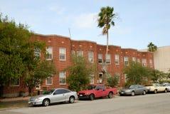 Neighborhood in Corpus Christi, USA Stock Images