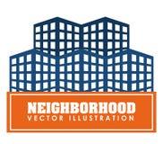 Neighborhood Stock Images
