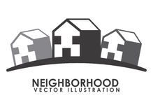 Neighborhood Stock Photos