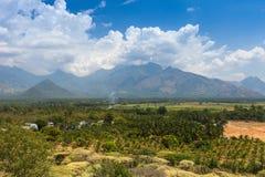 Neighborhood of Kerala Royalty Free Stock Images