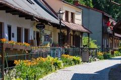 Neighbourhood, House, Town, Home royalty free stock image