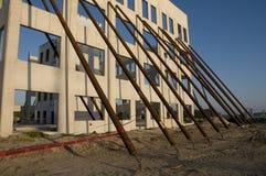 Neigung-Wand-Aufbau Lizenzfreie Stockfotos