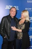 Neil Diamond. At the 'Jack and Jill' World Premiere, Village Theater, Westwood, CA 11-06-11 Royalty Free Stock Photos