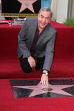 Neil Diamond. At the  Star On The Walk Of Fame Ceremony, Hollywood, CA 08-11-12 Royalty Free Stock Images