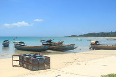 Neil Island(Andaman)-2 Stock Photo