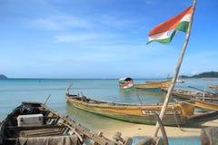 Neil Island(Andaman)--6. Stock Image