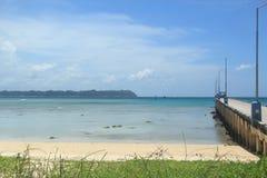 Neil Island(Andaman)--3. Stock Photography