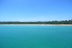 Neil Island(Andaman)--7. Stock Photos