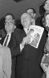Neil Kinnock Stock Image