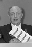 Neil Kinnock Royalty Free Stock Image