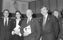 Neil Kinnock Royalty Free Stock Photography