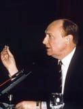 Neil Kinnock Fotografia Stock Libera da Diritti