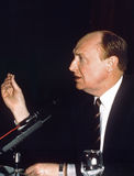 Neil Kinnock Royalty Free Stock Photo