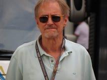 Neil Larson (Lucca 2013) Fotos de archivo libres de regalías