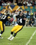 Neil nolla-` Donnell, av Pittsburgh Steelers arkivfoton
