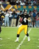 Neil nolla-` Donnell, av Pittsburgh Steelers royaltyfri foto