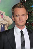 Neil Patrick Harris lizenzfreie stockfotos