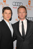 Neil Patrick Harris Photographie stock