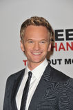 Neil Patrick Harris Stockfoto
