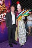 Neil Patrick Harris,Cirque du Soleil Royalty Free Stock Photos