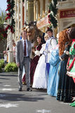 Neil Patrick Harris - Disney World Royalty Free Stock Photos