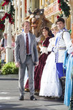 Neil Patrick Harris - Disney World Stock Images