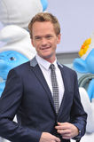 Neil Patrick Harris. At the Los Angeles premiere of his movie 'The Smurfs 2' at the Regency Village Theatre, Westwood. July 28, 2013  Los Angeles, CA Picture Stock Photography