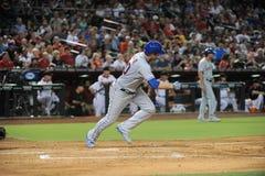 Neil Walker. New York Mets batter Neil Walker, #20 Royalty Free Stock Photos