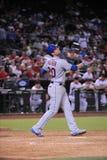 Neil Walker. New York Mets batter Neil Walker, #20 Stock Photos