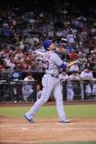 Neil Walker. New York Mets batter Neil Walker, #20 Royalty Free Stock Image