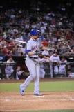 Neil Walker. New York Mets batter Neil Walker, #20 Royalty Free Stock Images