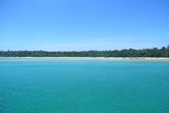 Neil wyspa (Andaman)--7 Zdjęcia Stock